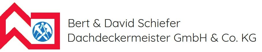 Bert & David Schiefer Dachdeckermeister GmbH & Co. KG